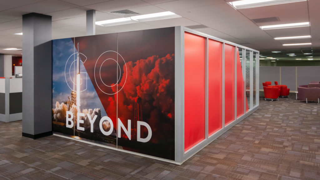 Honeywell Launches Improved Aerospace Center in Clearwater